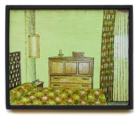 Fiesta Bedroom