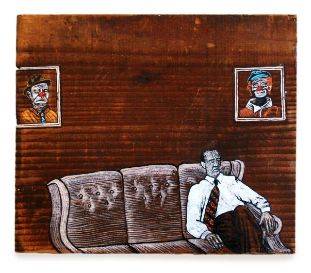 Rein_Steve_#03_Neutral_13x11_Enamel on Wood